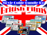 Movie Guide Bundle for British Films - 7 Great Movies!