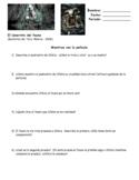 Movie Guide: El laberinto del fauno : Pan's Labyrinth in E