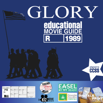 Glory Movie Guide (R - 1989)