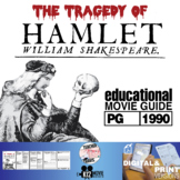 Hamlet Movie Guide (PG - 1990)
