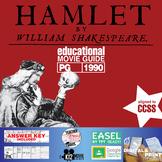Hamlet Movie Guide (PG - 1990)