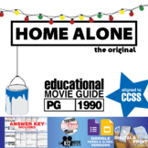 Home Alone Movie Guide (PG - 1990)