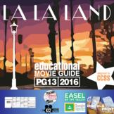 La La Land Movie Guide (PG13 - 2016)