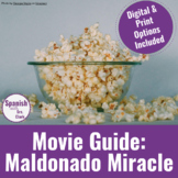 """Movie Guide: """"Maldonado Miracle"""" with DIGITAL submission options!"""