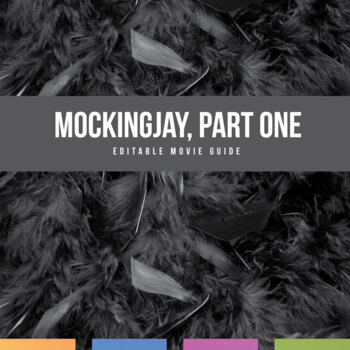 Movie Guide: Mockingjay Part One