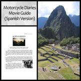 Diarios de Motocicleta (Motorcycle Diaries) Movie Guide: S