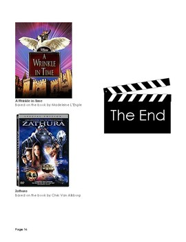 Movie Guide - Movies Based on Books