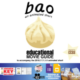 Bao Movie Guide | Questions | Worksheet (PG - 2018)