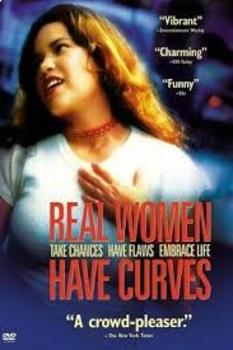 Movie Guide: Real Women Have Curves IN SPANISH