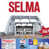 Selma Movie Guide (PG13 - 2014)