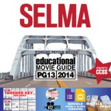 Selma Movie Guide (PG13 - 2014)