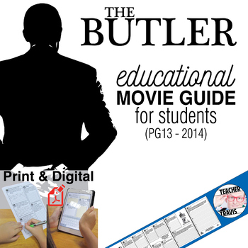 The Butler Movie Guide (PG13 - 2013)