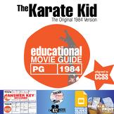 The Karate Kid Movie Guide (PG - 1984)