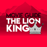 Movie Guide. The Lion King.