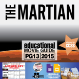 The Martian Movie Viewing Guide (PG13 - 2015)
