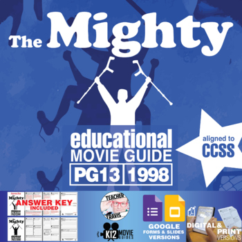 The Mighty Movie Guide (PG-13 - 1998)
