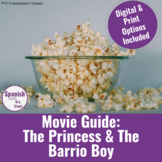 """Movie Guide: """"The Princess & the Barrio Boy"""" with DIGITAL submission options!"""