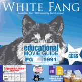 White Fang Movie Guide (PG - 1991)