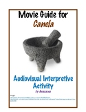 Movie Guide for Canela