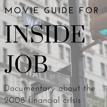 inside job full movie