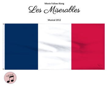 Movie Guide for Les Miserables 2012 musical