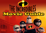 Movie Guide for The Incredibles (2004)