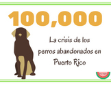 "Movie Guide to ""100,00: La crisis de los perros abandonado"