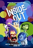 Movie Guides for Inside Out IN ENGLISH and in SPANISH. 2 Movie Guides