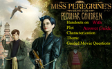 Movie Handout for Miss Peregrine's Home for Peculiar Children