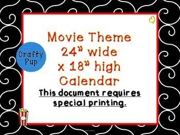 Movie Hollywood Theme Mega Pack