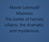 Movie Leitmotif Madness