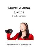 Movie Making Basics