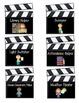 Movie Night Cinema Themed Classroom Job Chart