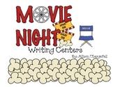 Movie Night Writing Center