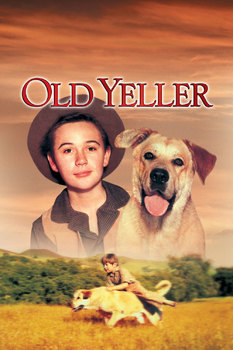 Movie Notes - Old Yeller