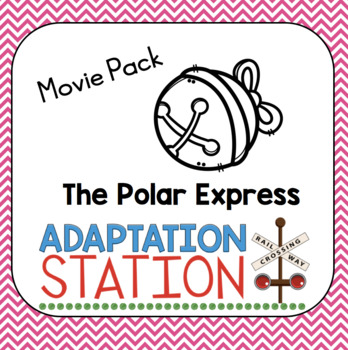 Movie Pack for use with The Polar Express