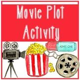 Movie Plot Structure Extension, Remediation, Enrichment (Grades 4-8)