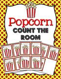 Movie Popcorn Count The Room