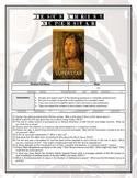 Movie Questions - Jesus Christ Superstar