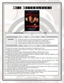 Movie Questions - Les Misérables 1998
