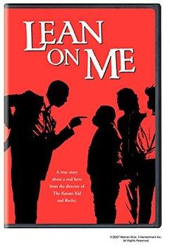 Movie Quiz-Lean On Me