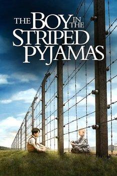 Movie Quiz-The Boy in the Striped Pajamas