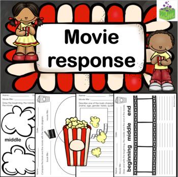 Movie Response