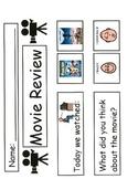 Movie Review Hollywood Week