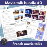 Movie Talk Bundle 3