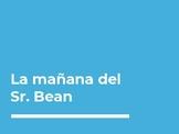Movie Talk - Mr. Bean's morning