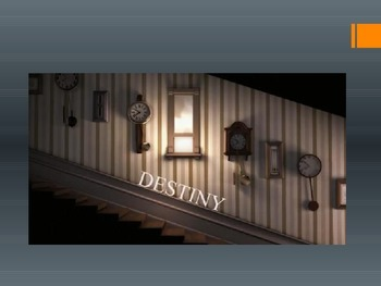 Destiny (movie talk)