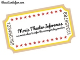 Movie Theater Inferences