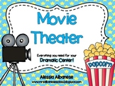 Movie Theater Dramatic Play Center