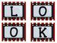 Bulletin Board Set: Movie Themed Back To School Board